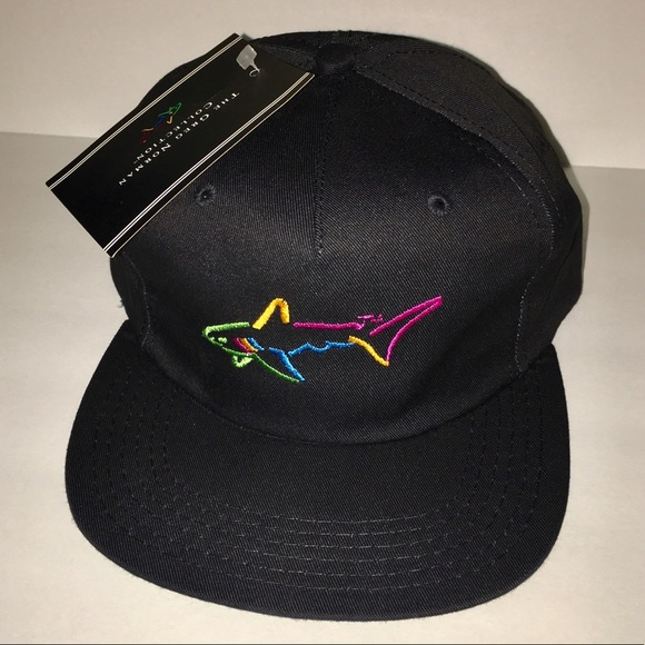 Greg Norman Collection Golf Hat 9cb54e02b7ea